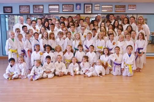 chico martial arts